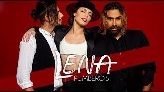 RUMBERO'S - LENA (LYRIC VIDEO)