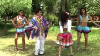 Carnavales Picantes - Flor de Huaraz y Pepito Quechua