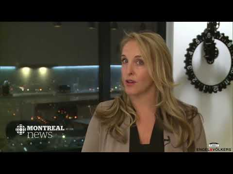 Foreigners coming to Montreal - CBC Montreal News | Debby Doktorczyk ENGEL & VÖLKERS