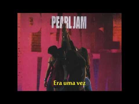 Pearl Jam Once Legendado