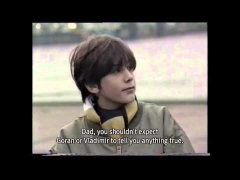 FLOTEL EUROPA  Trailer