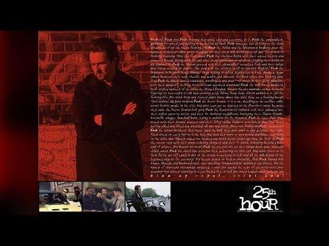 Liquid Liquid  Cavern 25th Hour Soundtrack