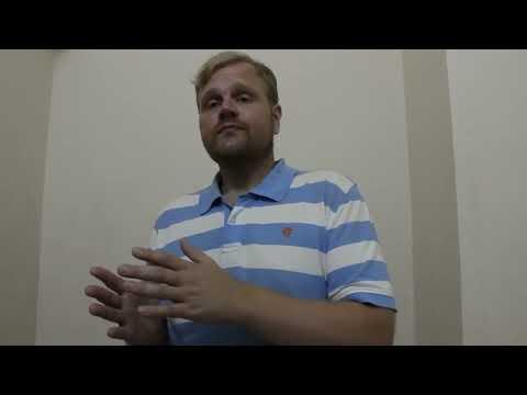 Алекс Рост - Урок 4. Залог при аренде квартиры или комнаты