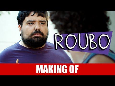 Making Of – Roubo