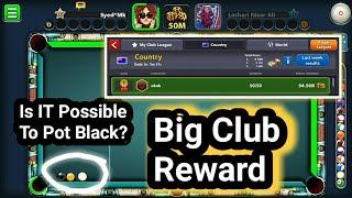 Thank You Miniclip For This Big Reward | 8 Ball Pool Club Cash