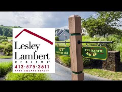3 Pondview Lane, Southwick, MA 01077 Luxury home for sale on The Ranch Golf Course