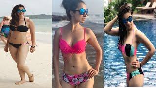 Best of Raai Laxmi Bikini Pics | Raai Laxmi Hot | Laxmi Raai Bikini | Photoshoot | Navel