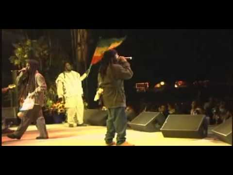 Stephen & Damien Marley - It Was Written ((Live at Reggae On The River)