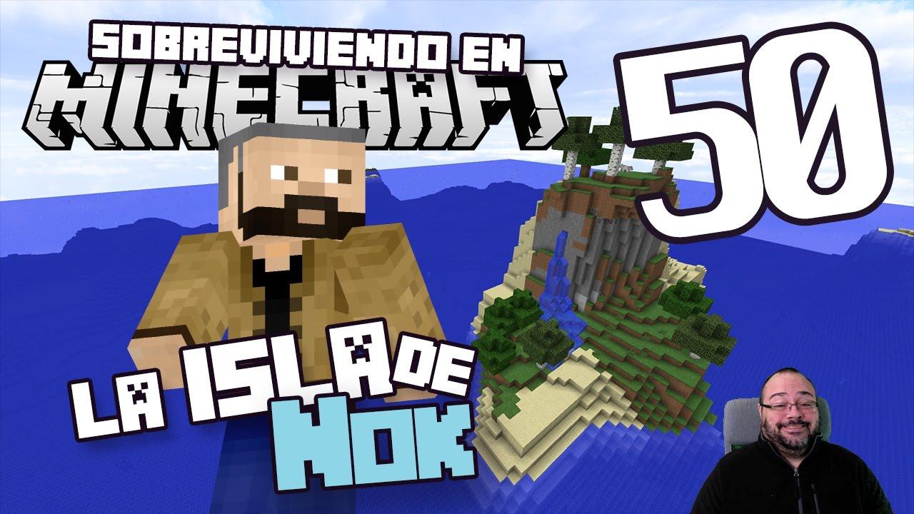 SeM – La isla de Nok #50 – World tour – Miniatura