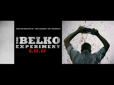The Belko Experiment (2017) Review