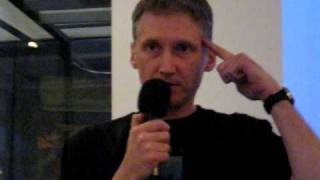 "Tomasz ""Nitas"" Nitka - wykład dot. freedivingu"