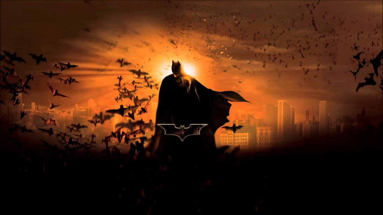 Batman Begins - Soundtracks - IMDb