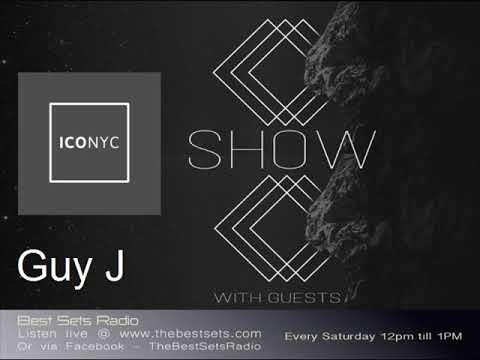 Guy J - ICONYC Radio (Best Sets)