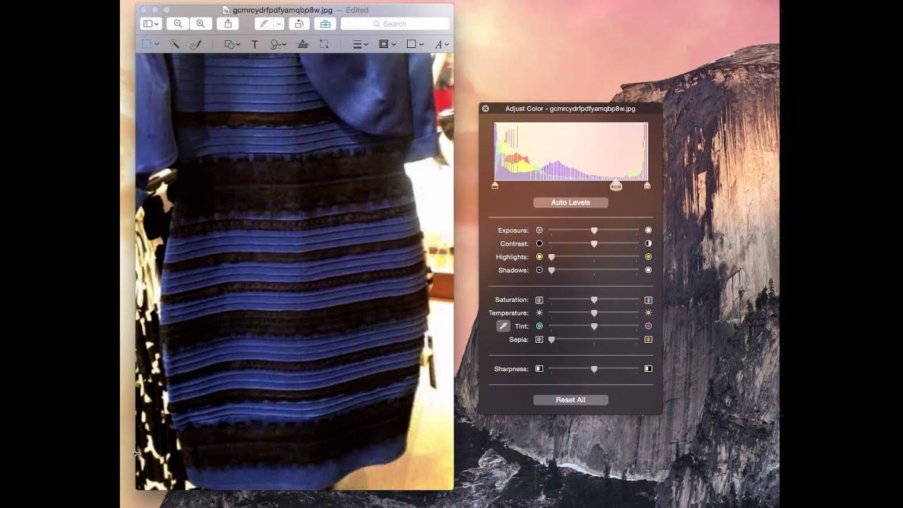 The dress broke internet - Dress That Broke The Internet Explained