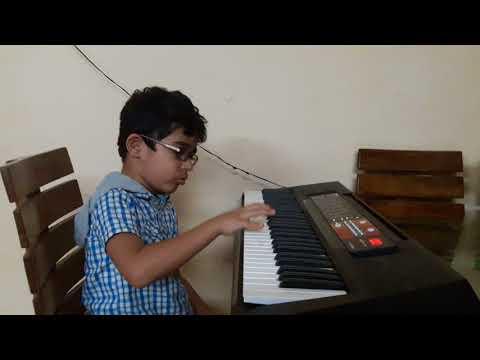 Kachi dorio dorio dorio se....played by Vihaan
