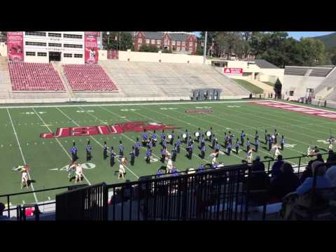 2015 Trion High School Marching Band