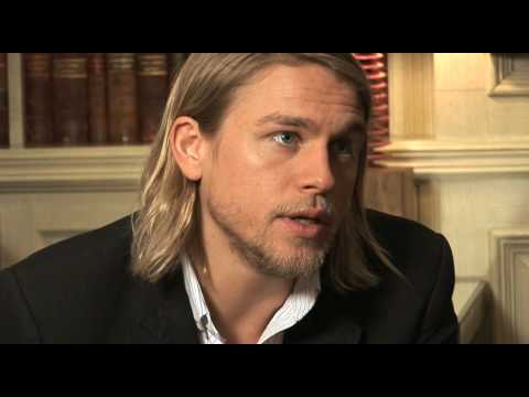 Charlie Hunnam Son's of Anarchy from YouTube · Duration:  3 minutes 1 seconds