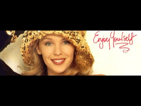Kylie Minogue  Tell Tale Signs