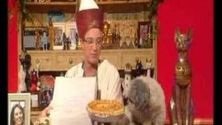The Paul O'Grady Show - Egyptian Special (postbag)