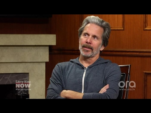 If You Only Knew: Gary Cole  Larry King Now  Ora.TV