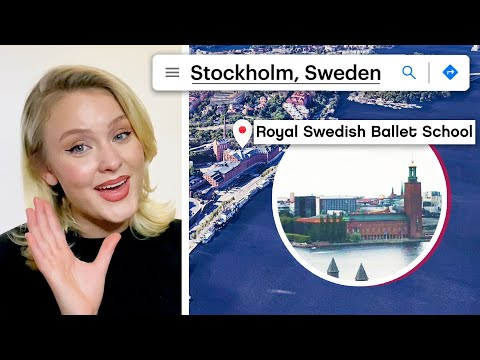 Zara Larsson Takes You on a Tour of Her Hometown (Stockholm) | Glamour