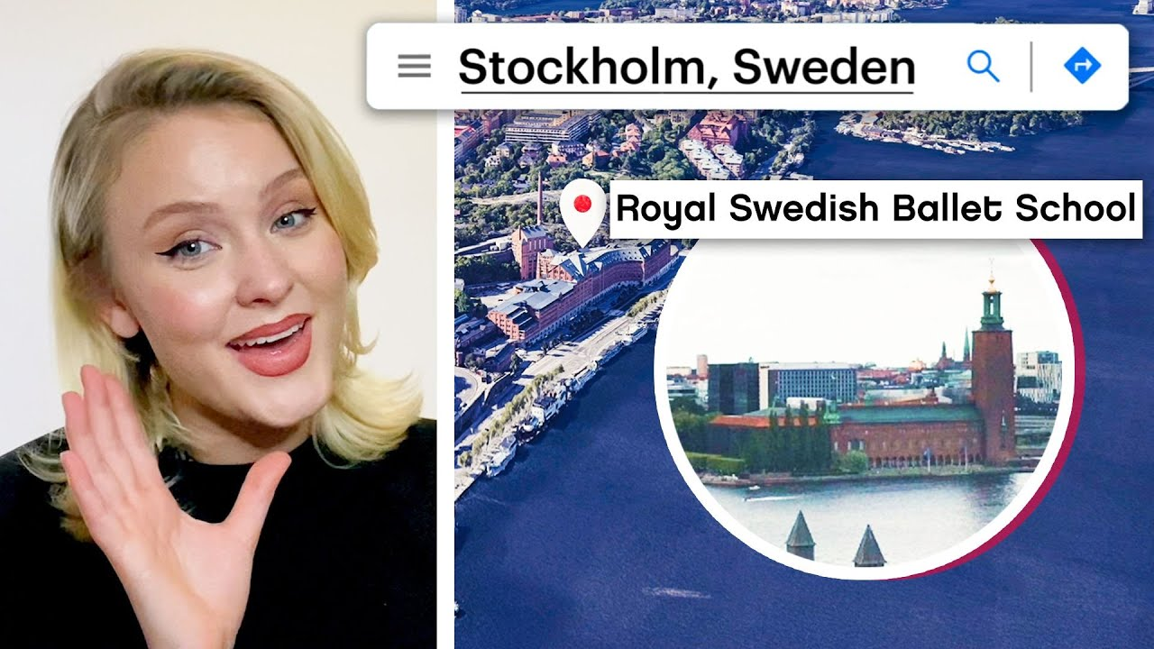 Zara Larsson Takes You on a Tour of Her Hometown (Stockholm)   Glamour