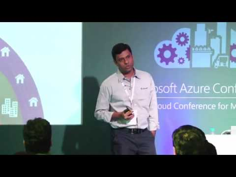 microsoft-azure-conference-2015-azure-data-centers-in-india