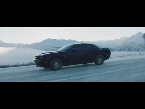 World's 1st AWD American Muscle Coupe: Dodge Challenger GT