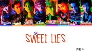 Video EXO - Sweet Lies |Sub. Español + Color Coded| (HAN/ROM/ESP) download MP3, 3GP, MP4, WEBM, AVI, FLV Maret 2018