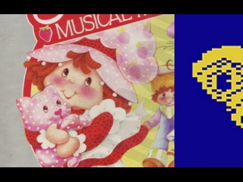 strawberry shortcake musical match-ups
