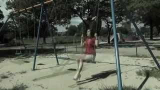 「青白い朝」ボーカルhiromi、名古屋市港区土古公園