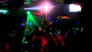 DJ POLLO PANAMERICAN NIGHT CLUB 2