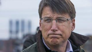 Homophobic Ex-Governor Sad He Can