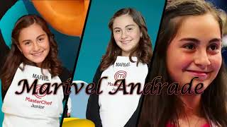 Las niñas más bonitas de MasterChef Junior México
