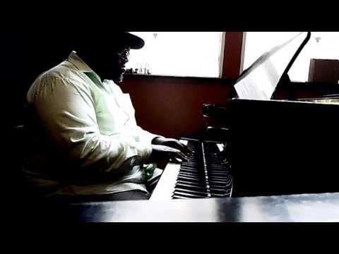 Sibusiso PhD Dlamini - Solo piano