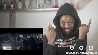 KSI – Cap (feat. Offset) [Official Music Video] | Genius Reaction