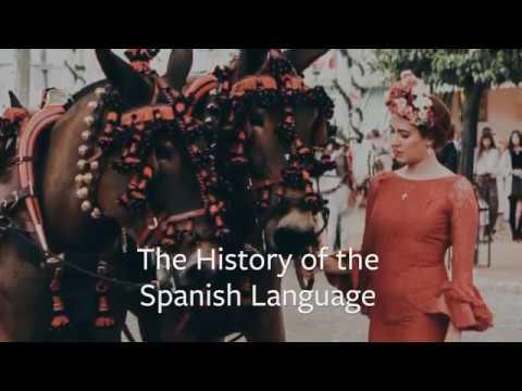 the-history-of-the-spanish-language-|-lingvist
