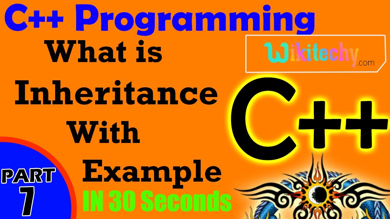 inheritance in c example inheritance in c c inheritance in c example inheritance in c c interview questions and answers