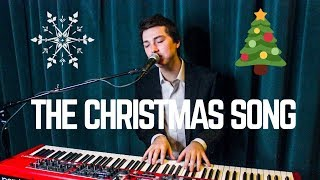 The Christmas Song (Cover) by Brent McCollough