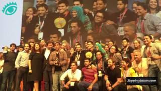 El Ojo de Iberoamerica Review 2016 y adelantos 2017