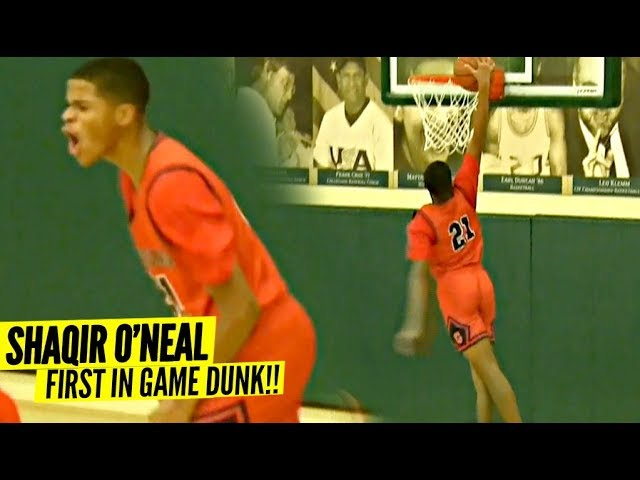 shaqir-o-neal-first-in-game-dunk-he-just-leveled-up-for-crossroads-about-to-be-a-problem