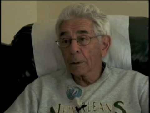 Emilio DiPalma Remembers Nuremberg