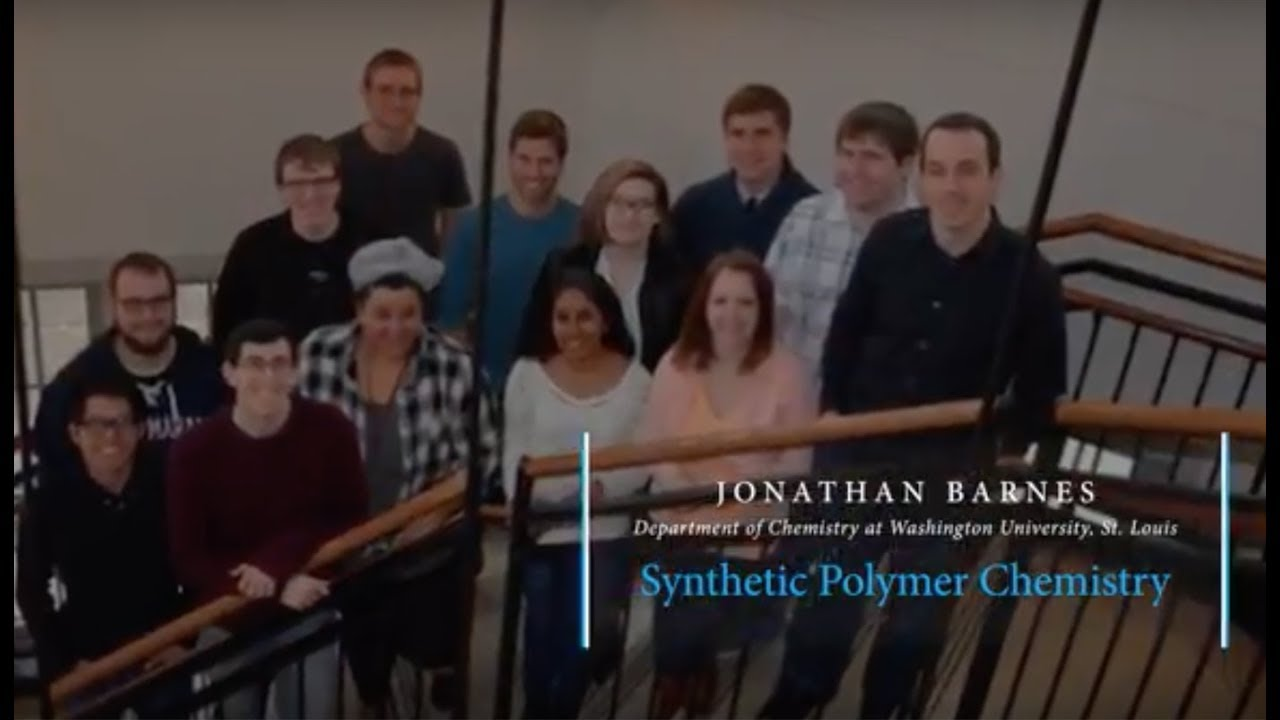institute of synthetic polymer