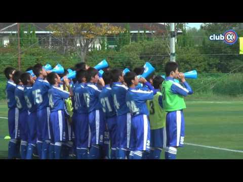 94回全国高校サッカー奈良県大会 3回戦