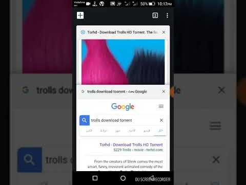 Trolls download torrent