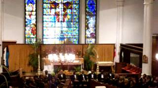 Anglican Chorale ~ 9th Annual Festival of Hymns & Anthems ~ Closing & Postlude