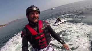 Flyboard Summer 2014 @ Flyboarding-UK