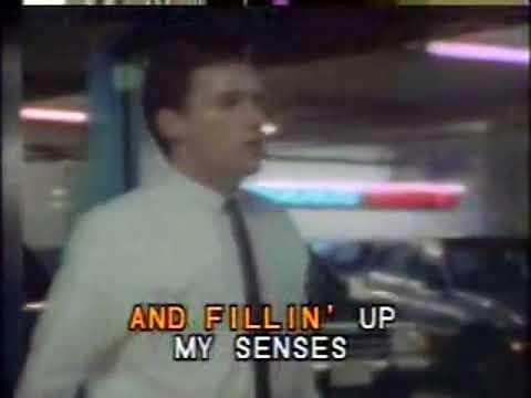 Here You Come Again - Video Karaoke (Pioneer)