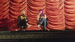 Satanic Panic Screening At Cinepocalypse With Director Chelsea Stardust In Attendance.
