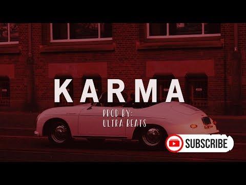 """Karma"" | Trap | Oriental | Balkan | Hip Hop | German | Rap | Instrumental | Prod. By Ultra Beats"
